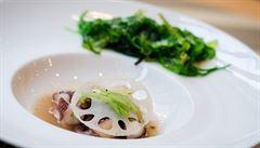 Grand Restaurant Festival letos pro vegetariány i nezadané