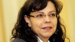 Důchody příští rok vzrostou průměrně o 475 korun, říká ministryně Marksová