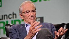 Miliardářovo faux-pas: Bohaté lidi sužují jako Židy za holokaustu, posteskl si