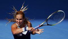 Je to pi*a! Komentátor urážel tenistku Cibulkovou. Dostal výpověď