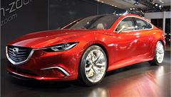 Asie cítí šanci. Mazda a spol. chtějí těžit z potupy Volkswagenu