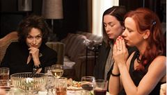 Film Blízko od sebe: sólo pro nedostižnou Meryl Streepovou