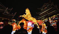 Obecní dům letos zažije oslavy čínského nového roku ohnivého kohouta