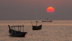 Nádherná pláž Ngapali – neznámá perla Myanmaru