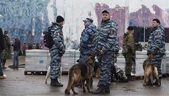 Francouzi se v Soči ochrání sami. Sportovce doprovodí speciální síly