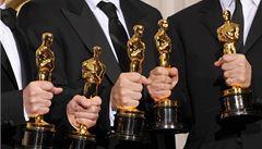 Amerika uděluje Oscary. Sledujte poprvé přímý přenos z vyhlášení