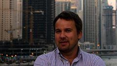 Čech v Dubaji: Zaplatíte tady za všechno. Žádný ráj to není