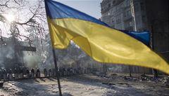 Přejmenujme Ukrajinu na Malorusko, žádají ruští nacionalisté