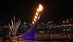 Slavnostní zahájení olympiády sledovalo v televizi 1,4 milionu Čechů