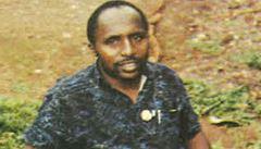 'Etnický čistič'. Za spoluúčast na genocidě dostal 25 let