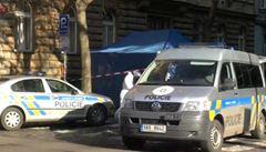 Smrt taxikáře, jehož tělo se našlo v autě, policie vyšetřuje jako vraždu
