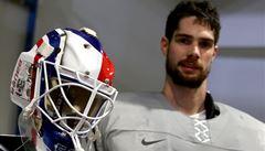 Salák se stěhuje, ale v KHL zůstává. Bude chytat za Novosibirsk