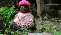 Japonsko, které pohladí vaši duši. Posvátná hora Koya.