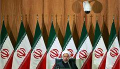 Nová jednání o íránském jaderném programu? Potvrzení starých rozporů