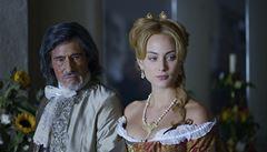 Nová filmová Angelika se natáčela i v Česku. Do kin přijde 27. února
