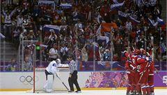 TIME OUT LN: Němí hokejisté a rozbouření fanoušci