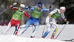 Štafetu urvaly až ve finiši Švédky, Češky doběhly desáté