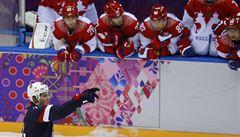 TIME OUT LN: Reklama na hokej, ten zápas snad nemohl nikoho nudit