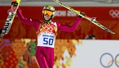Úvodní závod Turné vyhrál v Oberstdorfu Stoch, Koudelka má bod