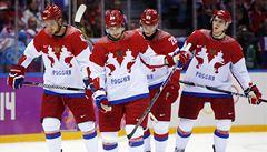 Rusko v šoku. Finové vyřadili domácí sbornou už ve čtvrtfinále