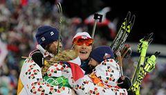 Sportovní milníky roku: biatlonová pohádka, marný hokej i léčba fotbalu