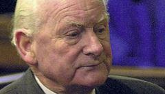 Zemřel bývalý anglický fotbalista Finney, legenda Prestonu