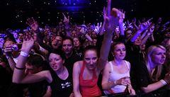 Na Depeche Mode i Rammstein přijďte s předstihem. Kvůli bezpečnostním opatřením