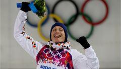 Další medaile z biatlonu. Skvělý Moravec vystřílel stříbro ve stíhačce