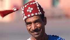 Marrákeš - úžasné město barev