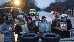 Svět už Janukovyče odepsal, USA varují před provokacemi