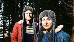 Kapela DVA vydává album Nipomo, zní na něm oceán i chůze trávou