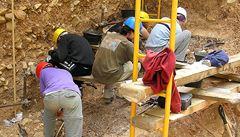 V Přerově se bude stavět, archeologové mají pět týdnů