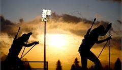 Češi vyhráli smíšenou štafetu v letním biatlonu, zlato mají i junioři