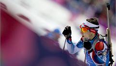 Moravec: Olympiáda z nás vysála energii, to se musí někde projevit