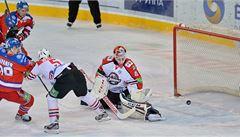 Lev po olympijské pauze vyhrál, v souboji o třetí místo porazil Doněck