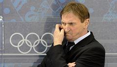 Hokejové vedení zatím Hadamczika drží. Kdo by ho mohl nahradit?