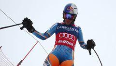 Svindal si při fotbálku přetrhl achilovku, slavný lyžař má po sezoně