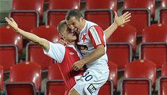 Slavia se po debaklu zvedla. To byl boj o záchranu, chválil trenér