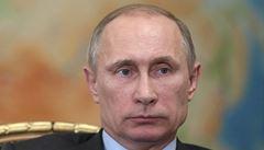 Zeman pozval do Česka Putina. Na 70. výročí osvobození Osvětimi