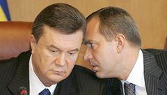 Švýcarsko vyšetřuje Janukovyče z praní peněz, zmrazilo mu účty