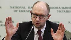 V Kremlu mi už pět dní nezvedají telefon, stěžuje si ukrajinský premiér