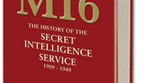 Obal knihy The History of the Secret Intelligence Service