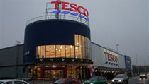 Tesco believes in a shift to online from bricks-and-mortar shopping