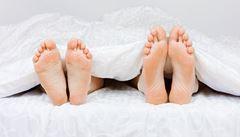 Poruchy erekce někdy signalizují nemoc srdce, říká odborník