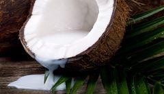 Skvělá chuť i aroma. Připravte si doma kokosové mléko