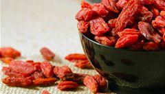 Exotické ovoce plné antioxidantů. Poznejte kustovnici čínskou