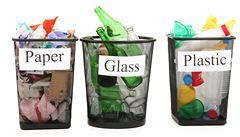 Sedm nejčastějších mýtů a omylů kolem třídění odpadu. Děláte je také?