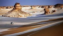 Egyptologové se vracejí do Abúsíru. Co je letos čeká?