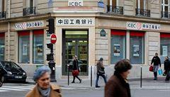 Tisíc největších bank světa hlásí rekordní zisk. Vévodí opět Čína