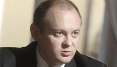 Neexistující mluvčí Michala Haška. Za smyšleným jménem se skrývá lobbistka